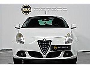 SBS MOTORS ALFA ROMEO GIULIETTA 1.6 JTD Alfa Romeo Giulietta 1.6 JTD Distinctive