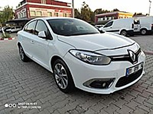 FLUANS 2015 ICON FUL Renault Fluence 1.5 dCi Icon