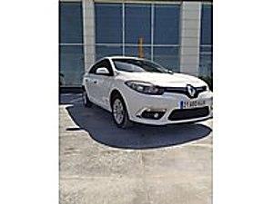Yaşarlar Otomotiv den Temiz ICON Fluence Renault Fluence 1.5 dCi Icon