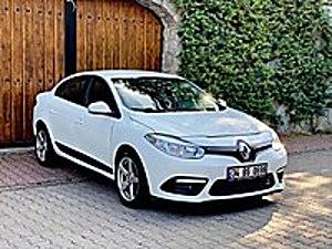 ARACIMIZ OPSİYONLANMIŞTIR... Renault Fluence 1.5 dCi Joy