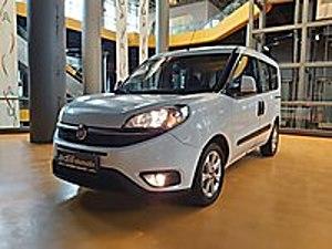 ADİL OTOMOTİV DEN HATASIZ BOYASIZ DEĞİŞENSİZ 75 BİN KMDE 1.6 Fiat Doblo Combi 1.6 Multijet Safeline