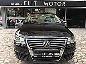 ist.ELİT MOTOR dan PASSAT 2.0 TDI HİGHLİNE SUNROOF-HAFIZA-ISITMA Volkswagen Passat 2.0 TDI Highline
