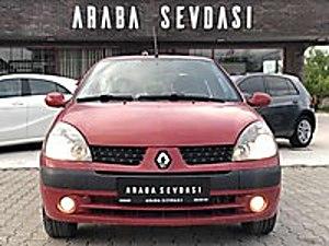 RENAULT CLİO SYMBOL 1.5 DCİ Renault Clio 1.5 dCi Expression