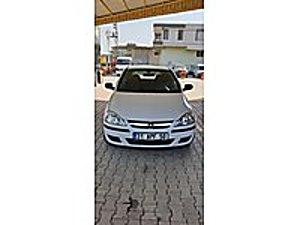 Masrafsiz full bakimli bayandan Opel Corsa Van 1.3 CDTi