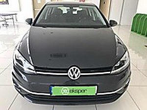 FİAT ERKAY DAN 2020 MODEL VOLKSWAGEN GOLF 1.0 TSİ MİDLİNEPLUS Volkswagen Golf 1.0 TSI Midline Plus