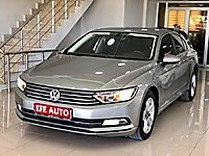 EFE AUTO DAN HATASIZ 2016 VW PASSAT 1.6 TDI COMFORTLINE DSG Volkswagen Passat 1.6 TDI BlueMotion Comfortline