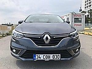 2020 MODEL HATASIZ BOYASIZ SIFIR AYARINDA 4.600KM 146.900TL Renault Megane 1.3 TCe Joy