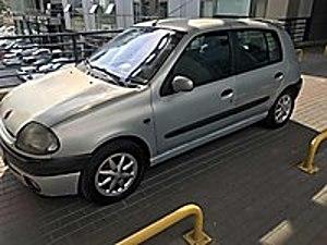 ÖZLEM OTOMOTİVDEN 2000 MODEL CLİO Renault Clio 1.6 RXT