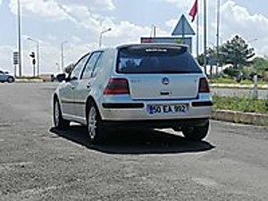 orjınal araç isteyenlere.. 2003 confort golf 4 Volkswagen Golf 1.6 Comfortline