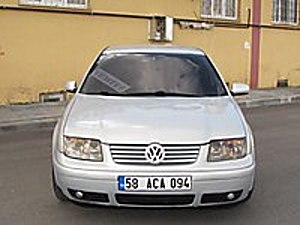 2000 VOLKWAGEN BORA 1.6 COMFORTLİNE OTOMATİK VİTES Volkswagen Bora 1.6 Comfortline