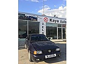 KAYA AUTO PLAZA DAN 220 BİN KM DE POLO CLASSİC Volkswagen Polo 1.6 Classic