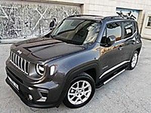 2019 YENİ KASA 5500 KM HATASIZ SIFIR ARAÇ LİMİTED FULL Jeep Renegade 1.6 Multijet Limited