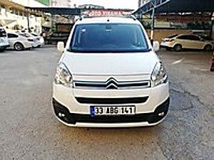 BOYASİZ HATASİZ ORJİNAL Citroën Berlingo 1.6 HDi Combi SX