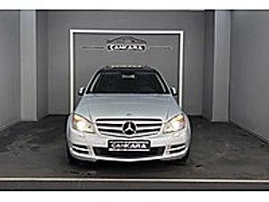 ÇANKARA DAN 2010 C180 1.6 KOLTUK ISITMA 114 000 KM CAM TAVAN Mercedes - Benz C Serisi C 180 Komp. BlueEfficiency Fascination