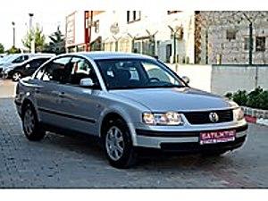 2000 MODEL 1.8 TURBO BENZİN LPG Lİ BU TEMİZLİK DE BAŞKA YOK Volkswagen Passat 1.8 T Comfortline