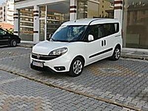 FİAT DOBLO 1.3 MULTİJET SAFELİNE HATASIZ BOYASIZ Fiat Doblo Combi 1.3 Multijet Safeline