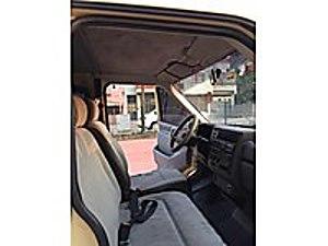 2.5 TDI çok temiz motor yürüyen deisen yok Volkswagen Transporter 2.5 TDI City Van