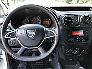 2017 DACİA DOKKER 1.5 DCİ AMBİANCE HATASIZ BOYASIZ Dacia Dokker 1.5 dCi Ambiance