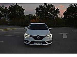ZİRVE OTO KİRALAMA DAN DİZEL OTOMATİK ARAÇLAR Renault Renault Mégane