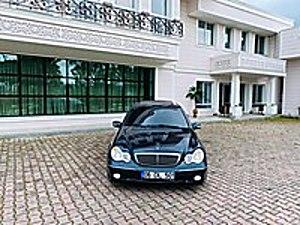 ONURLU OTO DAN MERCEDES C200 AVANGARDE KOMPRESSOR Mercedes - Benz C Serisi C 200 Komp. Avantgarde