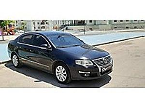 CAN OTO GALERİDEN Volkswagen Passat 2.0 TDi DSG Comfortline 2007 Volkswagen Passat 2.0 TDI Comfortline
