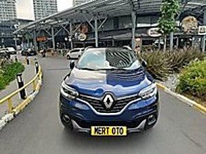 2015 RENAULT KADJAR 1.5 DCİ İCON CAMTAVAN OTOMATİK TEMİZ BAKIMLI Renault Kadjar 1.5 dCi Icon