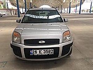GÖLKENT OTOMOTİV DEN 2006 OTOMATİK FUSİON Ford Fusion 1.4 TDCi Comfort