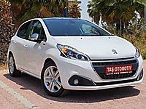 TAŞ OTOMOTİV 2020 208 1.5 Signature CAM TAVAN 1300 KM  18 FATURA Peugeot 208 1.5 BlueHDi Signature