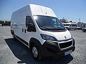 ÖZKAN DAN..2018.. 0  AYARINDA SADECE 14.000 KM DE..17 M3  18 KDV Peugeot Boxer 435 HDi