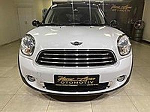 2011 MINI Cooper Countryman 1.6 Türkiye Paketi Otmatik Cam Tavan Mini Cooper Countryman 1.6