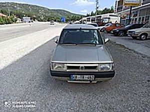 1991 Mod Kartal Tofaş Kartal Kartal 5 Vites