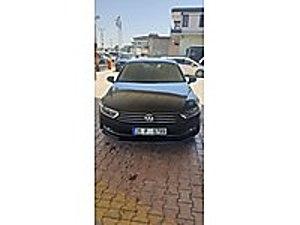 V. wagen Passat Servis bakimlidir Volkswagen Passat 1.6 TDI BlueMotion Comfortline