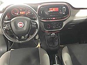 ARACIMIZ ERDEM BEYE OPSİYONLANMIŞTIR Fiat Doblo Combi 1.3 Multijet Safeline