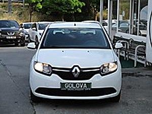 GÖLOVADAN...KAYITSIZ...SYMBOL......KAPORASI ALINMIŞTIR.......... Renault Symbol 1.5 dCi Joy