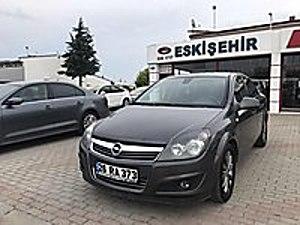 ESKİŞEHİR OTOMOTİV 2011 OPEL ASTRA 1.3 CDTİ ENJOY PLUS Opel Astra 1.3 CDTI Enjoy Plus