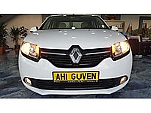 2014 SYMBOL 1.5DCİ TOUCH 90HP HATASIZ ORJİNAL FULLSERVİS BAKIMLI Renault Symbol 1.5 dCi Touch
