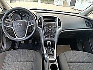 kaya oto galeri     den boyasız lpgli Opel Astra 1.6 Edition Plus