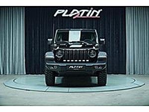 YENİ 2020 WRANGLER RUBICON 2.0 TURBO 4X4 272HP   0  KM  18 KDV Jeep Wrangler 2.0 T