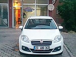 HATASIZ BOYASIZ 2014 LİNEA URBAN Fiat Linea 1.3 Multijet Urban