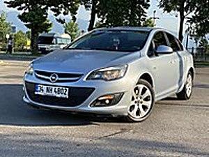 2015 model Dizel DEĞİŞENSİZ Opel Astra 1.6 CDTI Business