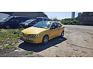 TEMİZ BAKIMLI MEGANE Renault Megane 1.6 Coupe RN