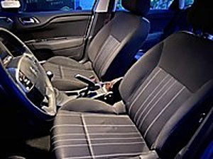 AHMET KARAASLANDAN 2015 C4 LEDLİ YENİ KASA Citroën C4 1.6 HDi Easy