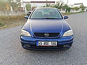 BAYAR-OTOMOTİV DE OPEL Astıra comfort 163 bin de MASRAFSIZ Opel Astra 1.6 Comfort
