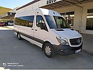 SIFIR AYARINDA 316 CDI 19 1 Mercedes - Benz Sprinter 416 CDI