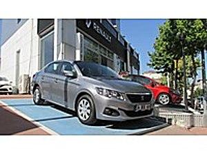 BADAY RENAULT-2018 PEUGEOT 301 ACTİVE 77BİN KM DE 0 84 KRD ORANI Peugeot 301 1.6 BlueHDI Active