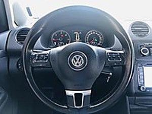 TAMAMINA KREDILI Volkswagen Caddy 2.0 TDI Sportline