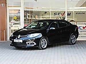 2015 MODEL 1.5 DCİ İCON OTOMATİK HATASIZ Renault Fluence 1.5 dCi Icon