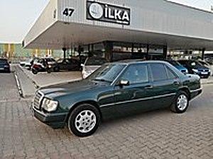 İLKA MERCEDES 300d Mercedes - Benz 300 300 D
