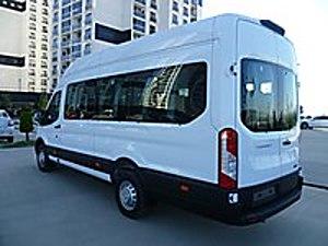 2020 MODEL SIFIR 19 1 DELUXE 170 PS.TEK TEKER PERSONEL TRANSİT Ford - Otosan Transit 19 1