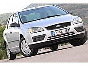 ASK OTOMOTİV  DEN HATASIZ   BOYASIZ   TAM OTOMATİK VİTES Ford Focus 1.6 TDCi Trend